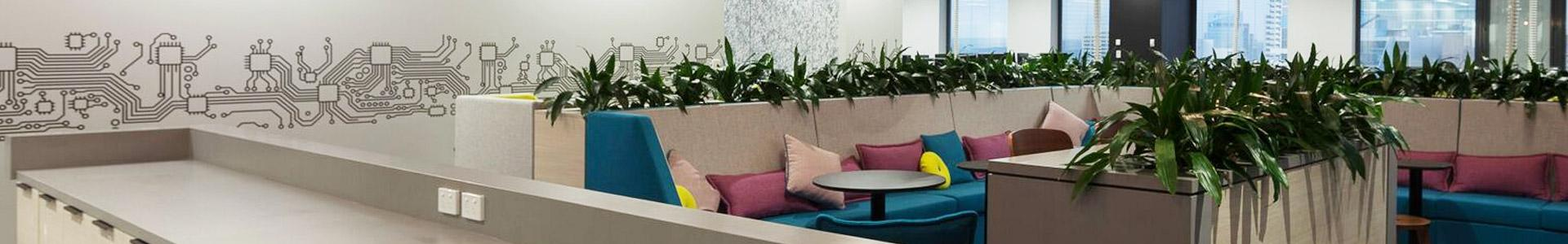 Corporate Interior Projects Government Projects