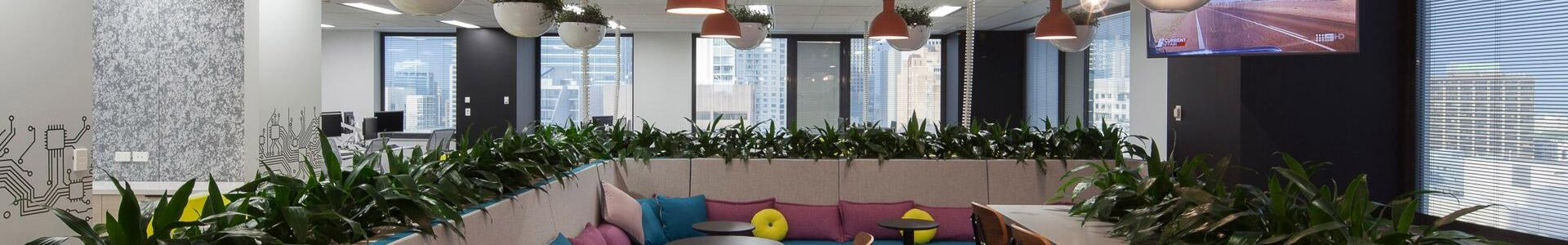 Corporate Interior Projects Private Sector Projects Refurbishments