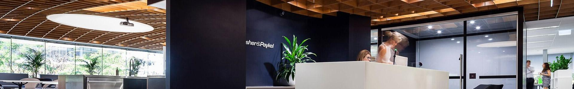 Corporate Interior Projects Private Sector Projects Regional Projects